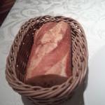 メゾン ド ミナミ - ランチ パン
