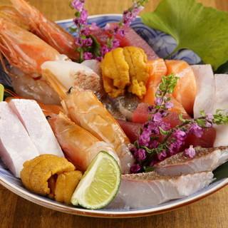 造・焼・煮・揚など色々楽しめるとっておきの『魚料理』