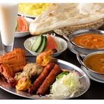 JAHAN インド・ネパール料理 - メイン写真: