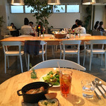 TODAY'S SPECIAL KITCHEN - 店内