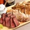 肉バルサンダー - 料理写真:肉盛り