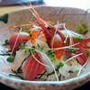 えぷろん亭 - 料理写真:海鮮丼