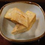 みしま - 玉子焼き