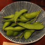 みしま - 枝豆