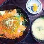 58311850 - 海鮮親子丼