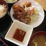 芝田食堂 -