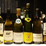 BAR LOUNGE 1818 - 白ワイン