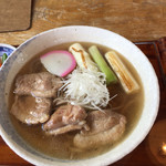 柿の木茶屋 そばの郷 - 料理写真: