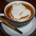 コーヒーロード - カフェ・ボルジア