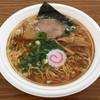 かもめ食堂 - 料理写真:「気仙沼かもめラーメン」850円(東京ラーメンショー2016)
