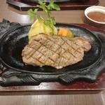 フォルクス - 熟成サーロイン 2,138円