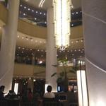 スイスホテル南海大阪 - 店内(フロントサイドスペース)