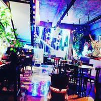神戸北野エミシアカフェ - 期間限定イルミネーションカフェ
