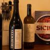 ROZZO SICILIA - ドリンク写真:シチリアワインの品ぞろえは圧巻です