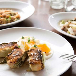 野趣と繊細・2つが共存するロッツォのシチリア料理