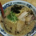 らーめん浜源 - 料理写真:らーめん ¥600