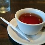 Rico - 食後に紅茶