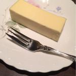 58334110 - チーズケーキ 510円
