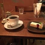 CAFE KICHI - こんなセットで