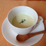 パストラーレ - [2015年6月]スープ