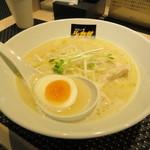麺戦記ツカサ - 鶏白湯らーめん