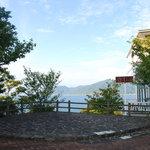 澤 - 富士見展望台
