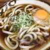 うどん・そば桂 - 料理写真: