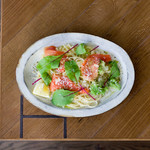 METoA Cafe & Kitchen - FRESH LINGUINE