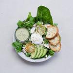 METoA Cafe & Kitchen - CAESAR SALAD