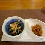天ぷら Dining ITOI -