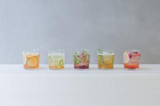 METoA Cafe & Kitchen - HOUSE SODA5種