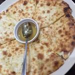 ネパールレストラン スバス - ハニーナン