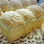 石窯パン工房 こばぱん - クラフトコーンブレッド