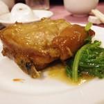 天厨菜館 - 東坡肉