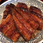 喜多川 - 料理写真:うな丼 特