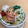 ステーキガスト - 料理写真:サラダ