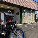 麺魂 - 宮崎市内から約50キロ、プチツーリングに最適♬