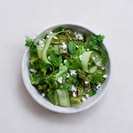 METoA Cafe & Kitchen - SIMPLE GREEN SALAD