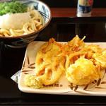 丸亀製麺 - ☆ぶっかけおろし☆