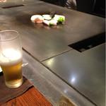 鉄板 楽久平 -