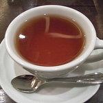 グラッポロ - 紅茶