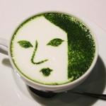 58352139 - 抹茶カプチーノ(。・ω・。)ノ♡