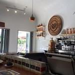 Hawaiian Aroma Caffe - オサレだね