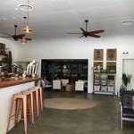 Hawaiian Aroma Caffe - ソファ席もいいね