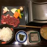 なめがわ温泉 花和楽の湯 楽膳 - 料理写真: