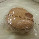 ケーキハウスsin - おまけで頂いた洋菓子