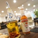 ロゥ カフェ - 薬味