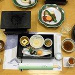 若草の宿 丸栄 - 料理写真:
