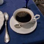 レストラン ラ・フェット - コーヒー