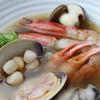 七種海鮮蕎麦・うどん